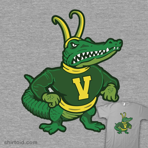 Variant University