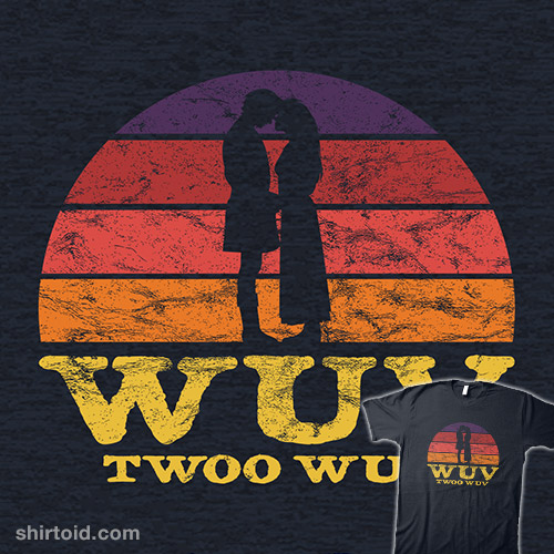 Vintage Wuv