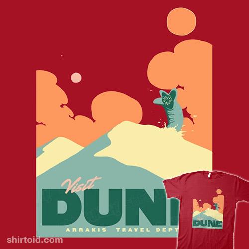 Visit Dune