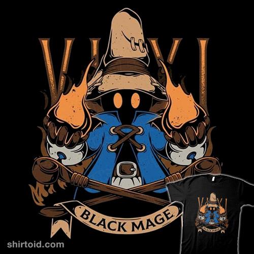 Vivi Black Mage