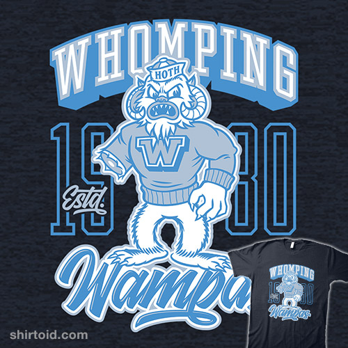 Whomping Wampas