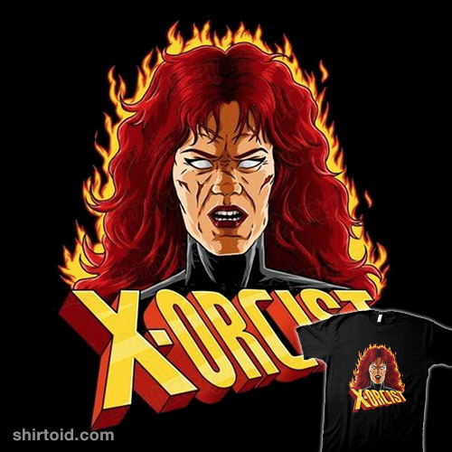 X-Orcist