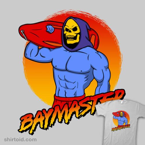Baymaster (Skeletor)