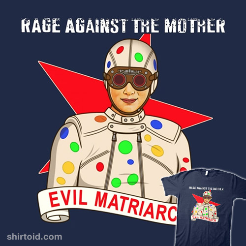 Evil Matriarch