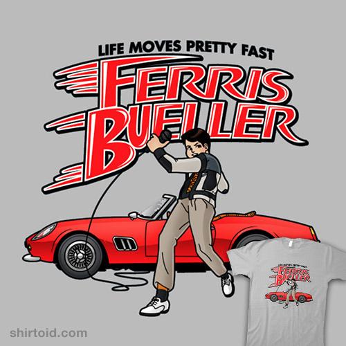 Ferris Racer