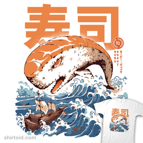 Moby Sushi