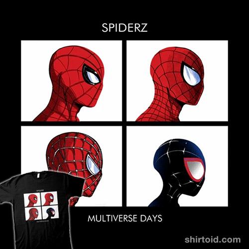 Multiverse Days