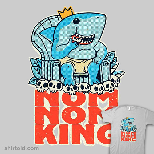 Nom Nom King