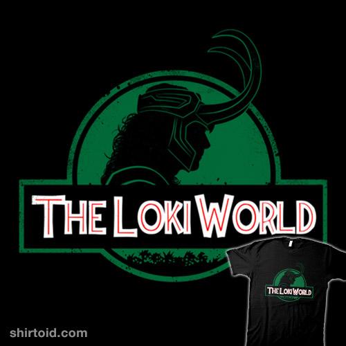 The Loki World