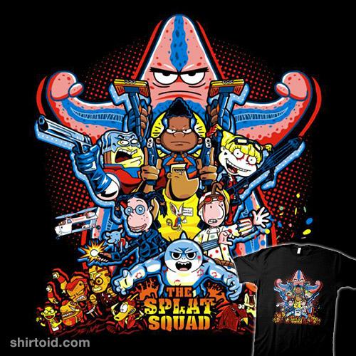 The Splat Squad