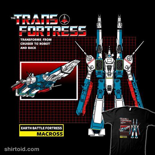 The Transfortress