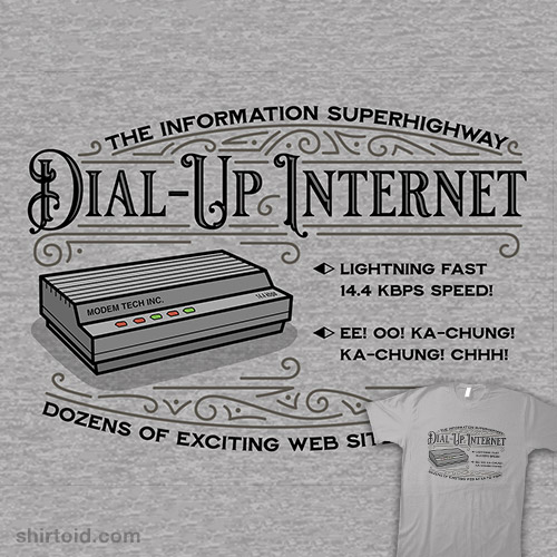 Vintage Internet