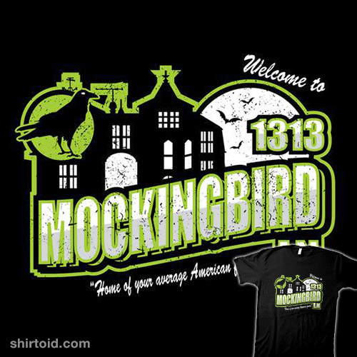 Welcome to Mockingbird Lane