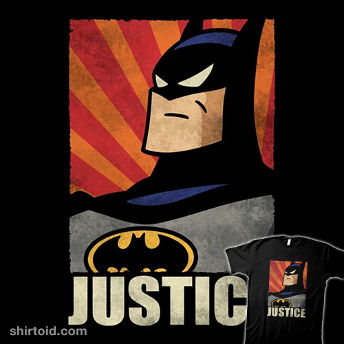 Bat Justice