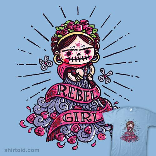 Chica Rebelde