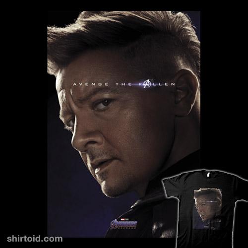 Hawkeye Photo