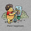 Paint Happiness