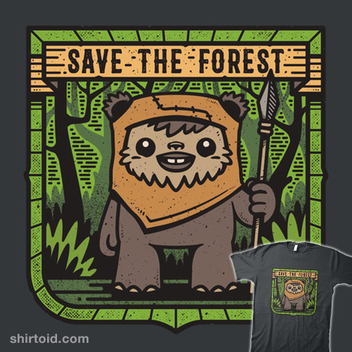 Save the Forest