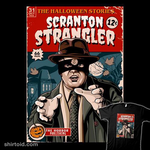 Scranton Strangler