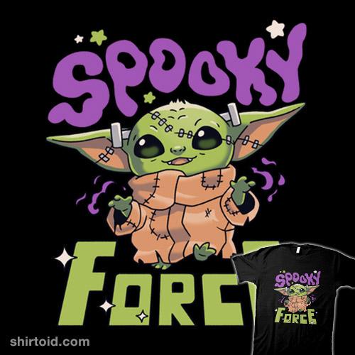 Spooky Force