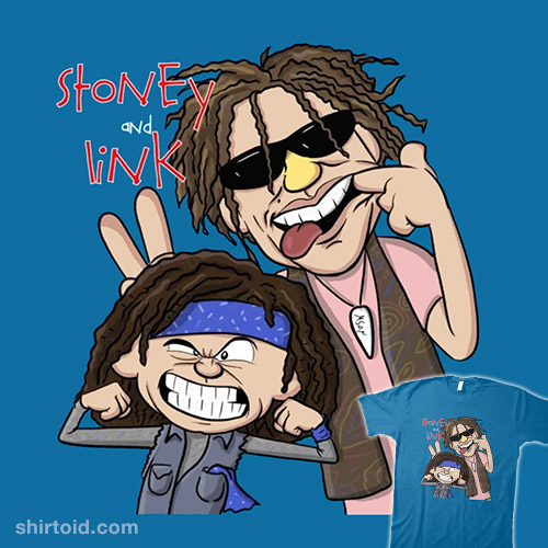 Stoney and Link