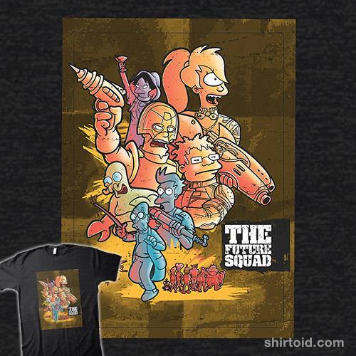 The Future Squad