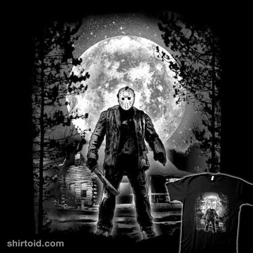 Moonlight Jason