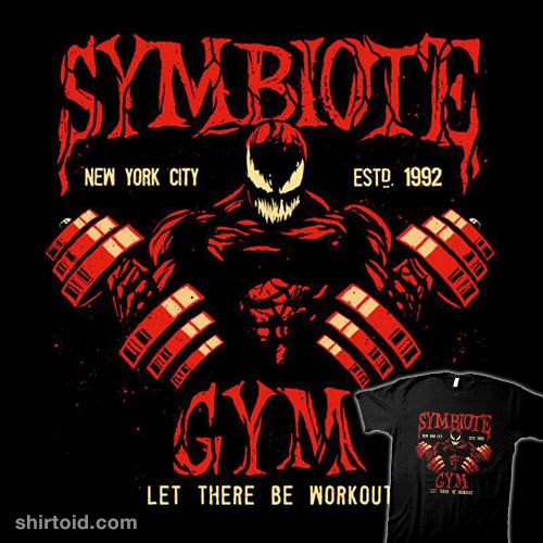 Symbiote Gym